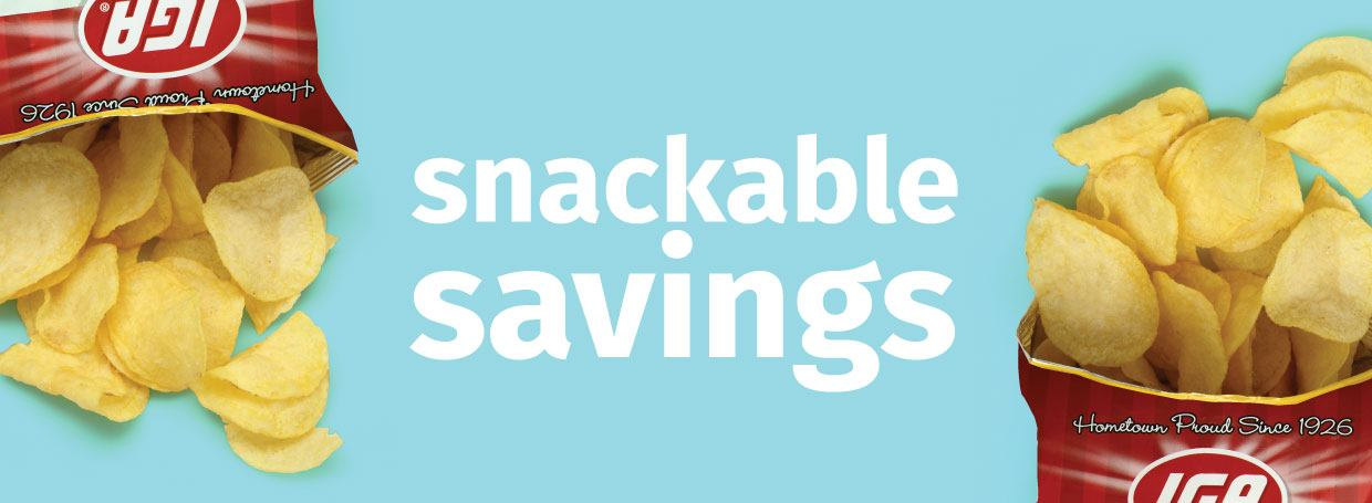 Snackable-Savings