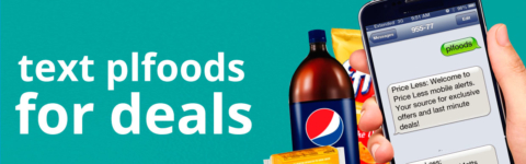 Home - Price Less Foods